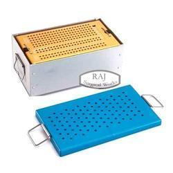 Orthopedic Screw Box