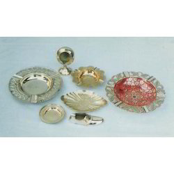 Decorative Brassware