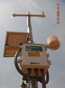 Automatic Weather Station (AWS) - Wired