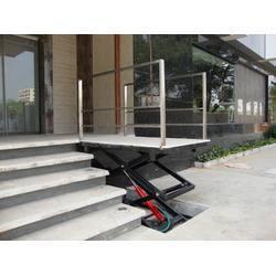 Hydraulic Lifting Tables