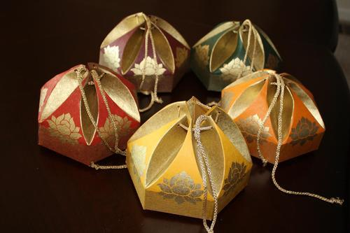 Wedding Gift Boxes Mumbai : Boxes For Wedding Favors at Rs. 67/piece(s) from Ravi Exports, Mumbai ...