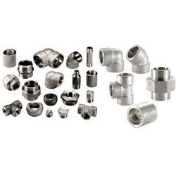 SS 310 Forged Fittings