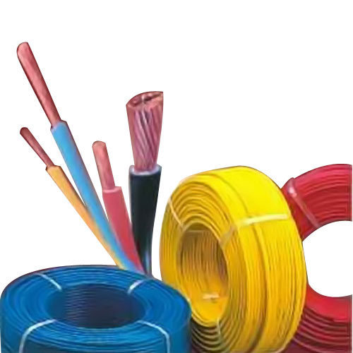 Electrical Wires & Cables - Copper Wires Wholesaler from Coimbatore
