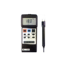 Wood Moisture Meter