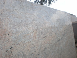 Ivory Gold Granite Slabs