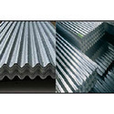 Galvanised Corrugated Roofing Sheets