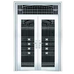 Stainless Steel Door Grill,Steel, Stainless Steel & Related Products