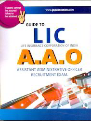 Guide To LIC A A O Exam