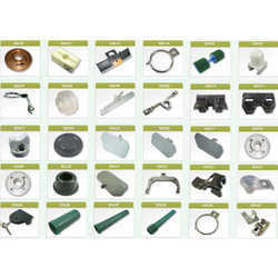Replacement Spares For Toyoda Ring Frame