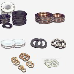 Rings And Spring Packing Set