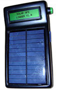 Solar Gps Logger