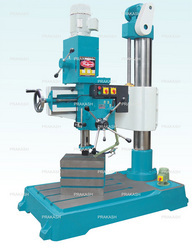 All Geared Autofeed Radial Drill Machine