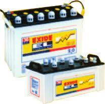 Exide UPS Tubular Battery