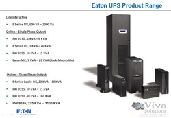 Eaton Power Ware UPS