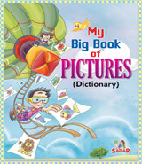 Ukg-My Big Book Of Pictures