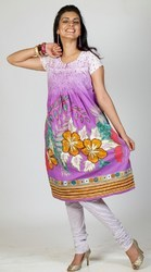 Komal Cotton Printed