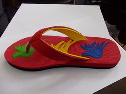 Ladies Footwear 1