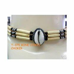 Tribal Bone Jewelry