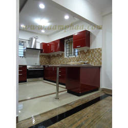 Modular Kitchen Rates Modular Kitchen Rates   Kitchen Breakfast Table  Design Ideas