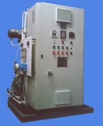 On-Site Sodium Hypo Chlorite Generator using Fresh Water / Brine Type Electrochlorination System