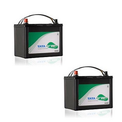 TATA Green Automobile Batteries