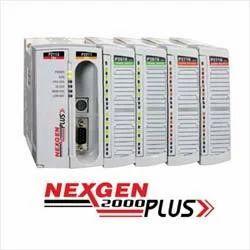 Nexgen 2000 Plus PLCs
