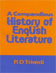 A Compendious History Of English Literature