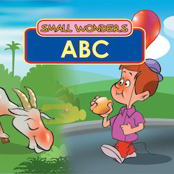 ABC Children Book