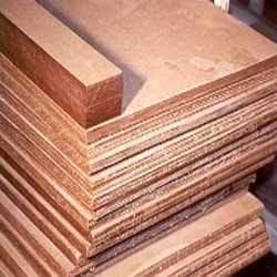laminated precompressed boards