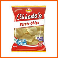 Chheda Specialities Foods Pvt. Ltd.