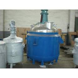 Oil Heating Reactor