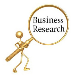 Industry And Business Research