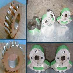 Industrial Gear Sets