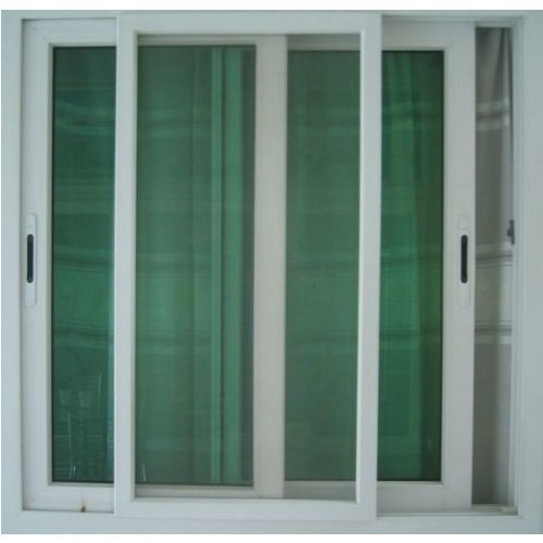 Aluminium Fabrication Work Aluminum Windows Manufacturer