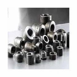 Industrial Carbon Steel Screwed Fittings