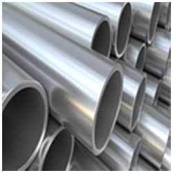 Titanium GR.2 Tubes
