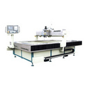 Bridge CNC Cutting Table