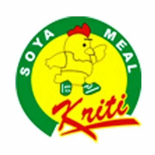 Kriti Soya Flakes (Non Gmo)