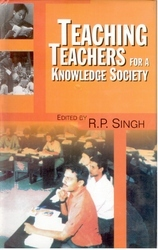Teaching Teachers for A Knowledge Society Books