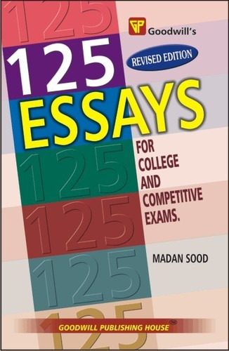 good topics for college admission essays