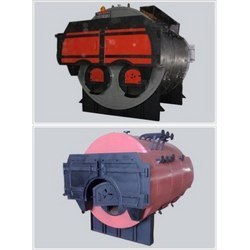Steam Boilers & Industrial Steam Boilers