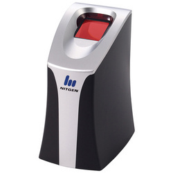 Fingerprint Identification Systems