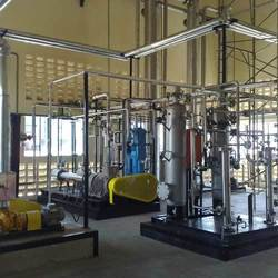 Methanol Base CO2 Recovery Plant