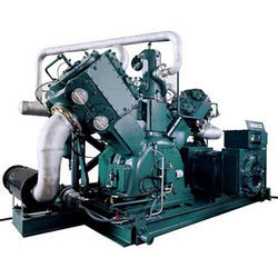 SIAD Oil Free Compressors