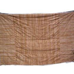 Khadi Bed Cover