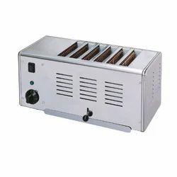 Toaster Slot
