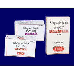 Rabeprazole Sodium Tablets 10 mg