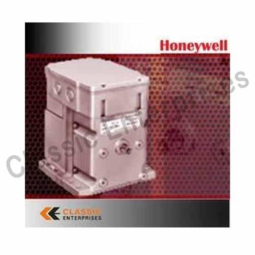 Burner servo motors air damper motors actuators for Honeywell damper control motor