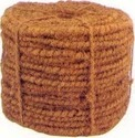 curled coir