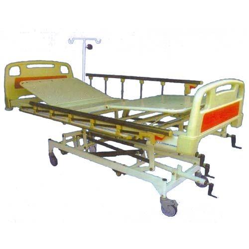 Delux ICCU Bed